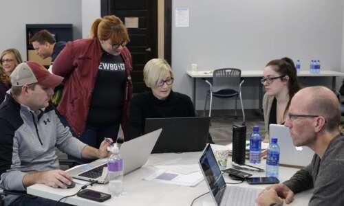 Three receive Future Ready Iowa Employer Funds