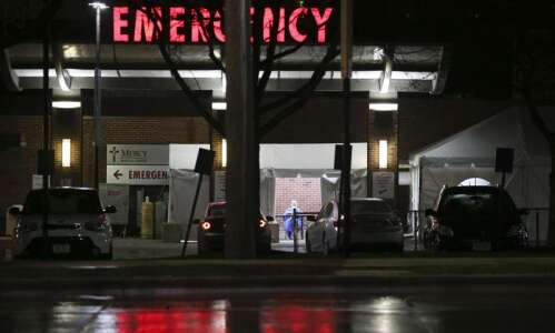 Coronavirus in Iowa, live updates for March 30: Mercy shifts…