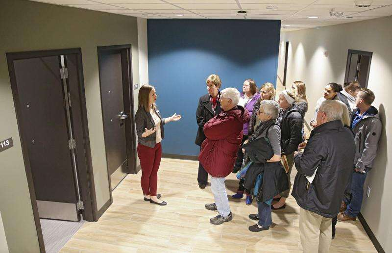 Shelter House, Iowa City team up to create street outreach and engagement position