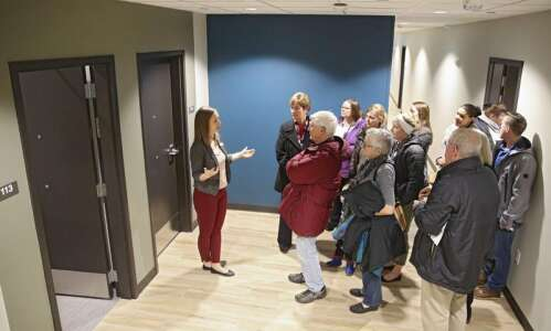 Shelter House, Iowa City team up to create street outreach…