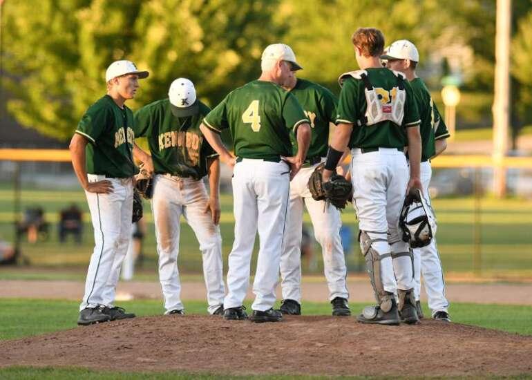 Hoyers hope to make more memories as Cedar Rapids Kennedy baseball begins postseason