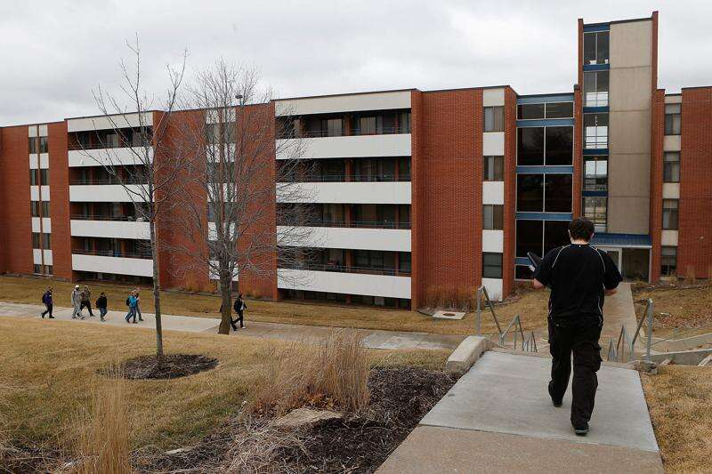 AIB could be 'acceptable' for Regents Resource Center
