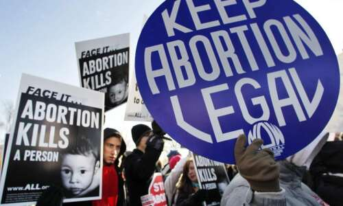 Overturning Roe v. Wade will not save lives, it will…
