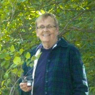 Author Profile: West Liberty writer Karen Musser Nortman combines camping, family history interest to create time travel series