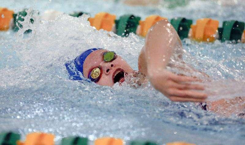 Iowa high school girls' swimming 2020: Area teams, athletes to watch