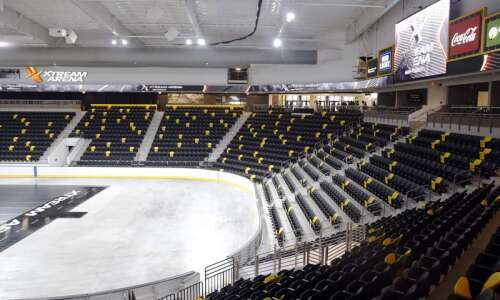 ECHL gives formal approval for franchise in Coralville