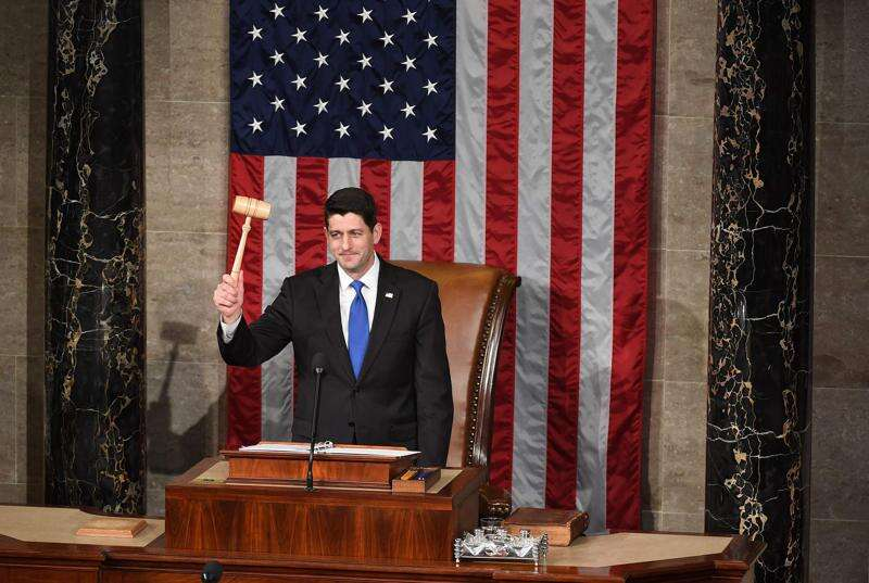 With one bill, Republicans fast track plan to undo Obama regulations