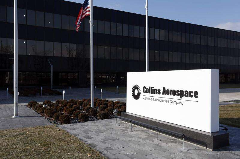 #2, Rockwell Collins sale largest in aerospace industry | The Gazette Top Stories 2018
