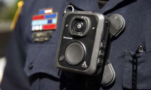 Iowa newspapers: Police video accountability must not be shrugged off