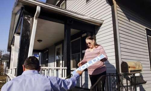 Cedar Rapids homeownership program refocuses after derecho