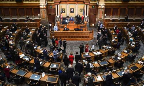 Out-of-touch Iowa lawmakers propose harmful changes to unemployment