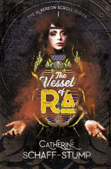 Review: in 'The Vessel of Ra' set up leaves readers in suspense