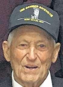Belated 95th Birthday Celebration for Dean Moel