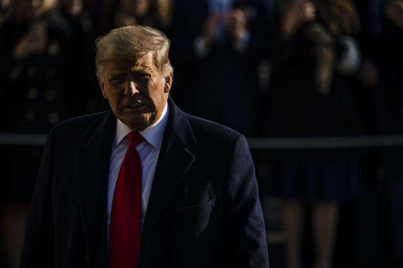 House votes to impeach President Trump a second time