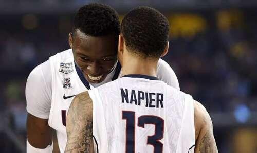 UConn beats Kentucky for NCAA title