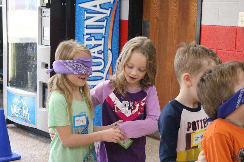Celebrating social-emotional learning