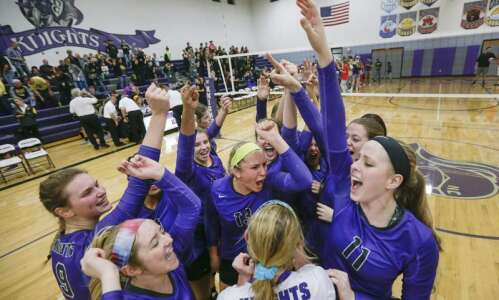 North Cedar board approves move to Tri-Rivers Conference