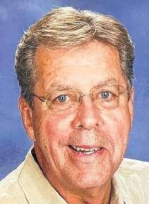 Patrick J. McElliott