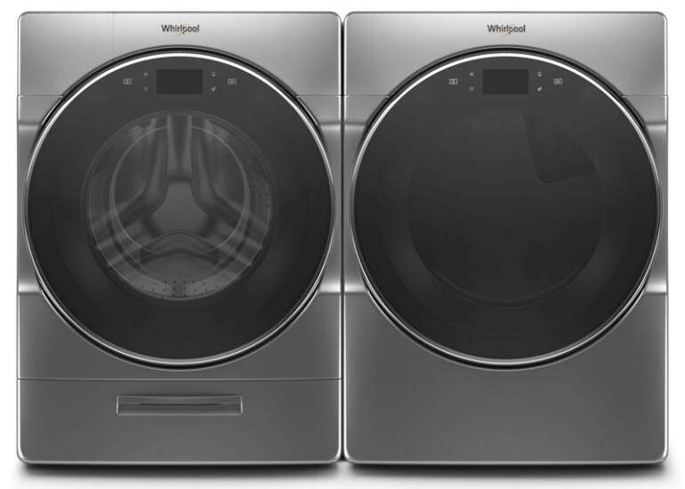 Washers and dryers that will make you love laundry day