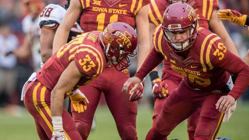 Iowa State's Steve Wirtel takes his lifelong fascination with the craft of long snapping to the NFL