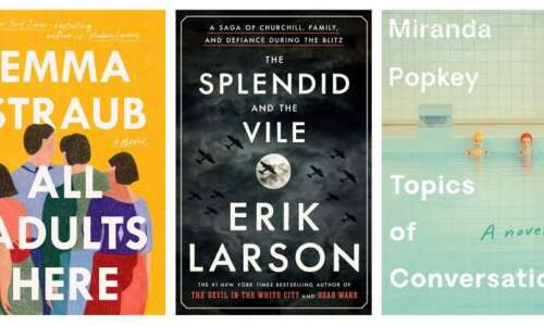 What to read in 2020 based on the books you…