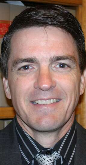 Iowa's state tax pendulum swings