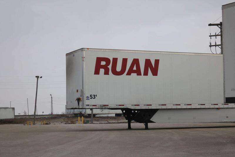 Ruan celebrates 10 years delivering furniture for Hearth and Home Tech