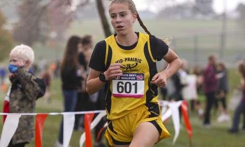Iowa high school 2021 preseason cross country rankings released