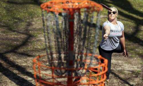 How to get started in disc golf and where to…