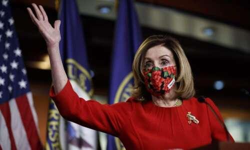 House votes to boost stimulus checks to $2,000
