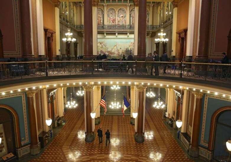 Reckoning comes this week for some Iowa legislative ideas