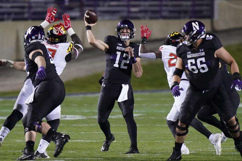Iowa football: 5 things to know about Northwestern