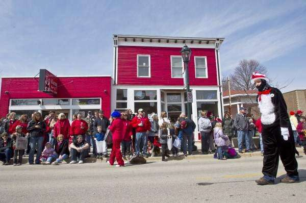 Annual St. Joseph's Day Parade brings business to Czech Village