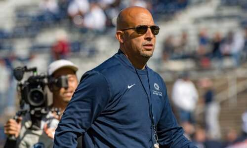 Iowa football: 5 Things to know about Penn State