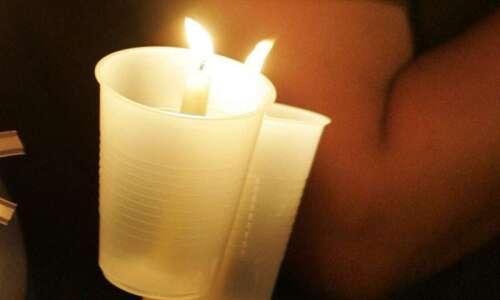 Sister of Cedar Rapids shooting victim plans candlelight vigil Saturday