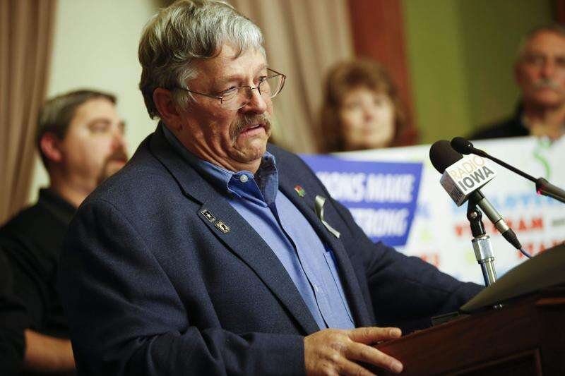 In wake of Anamosa killings, union leader pleads for more prison staffing