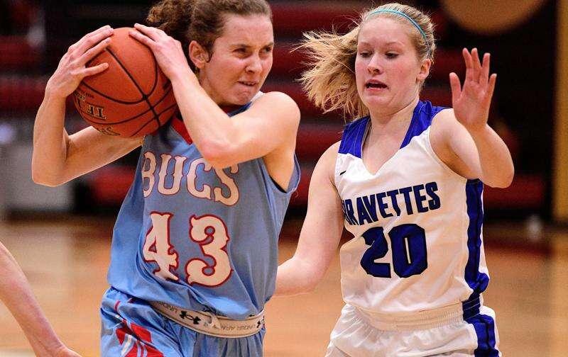 Gazette area girls' basketball Super 10: Montezuma, Cedar Rapids Washington climb in