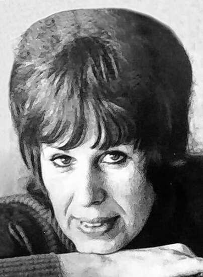 "Peggy ""Penny"" Joan (Lloyd) Scolaro"