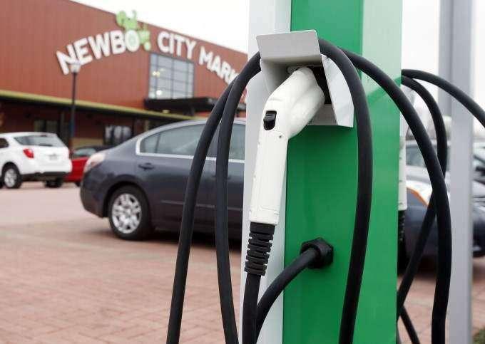 Rethinking the rush toward electric vehicles