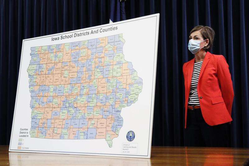 CDC: Now vaccinated should mask up indoors in communities showing COVID-19 surge