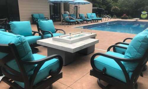 Taking your deck or patio to the next level with…