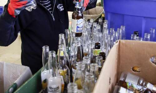 Changes to Iowa bottle bill likely a 'non-starter' this year
