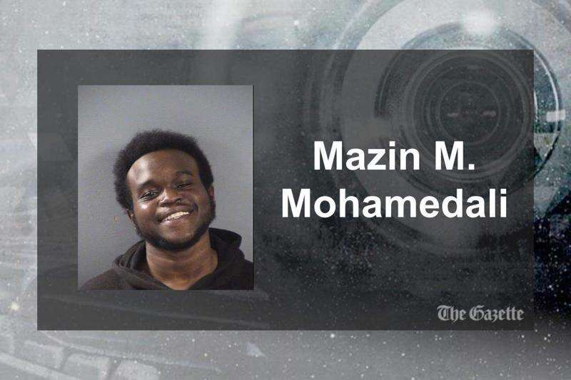 Iowa City man accused of interfering with homicide investigation