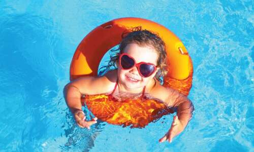 Water safety 101: Keeping your kids safe in and around…