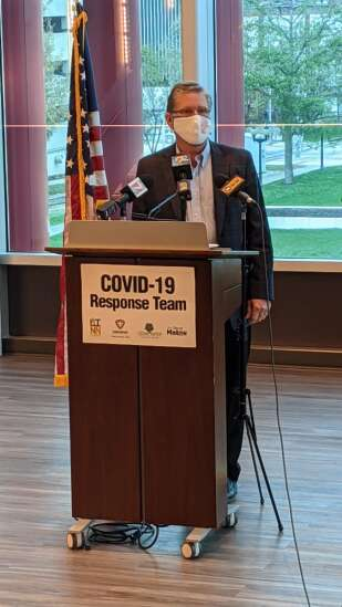 Local officials plead with public to follow COVID-19 safety measures as cases rise