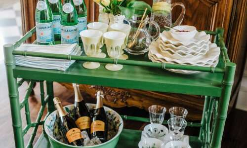 Enjoying Easter: Celebrating holiday brunch at home this year
