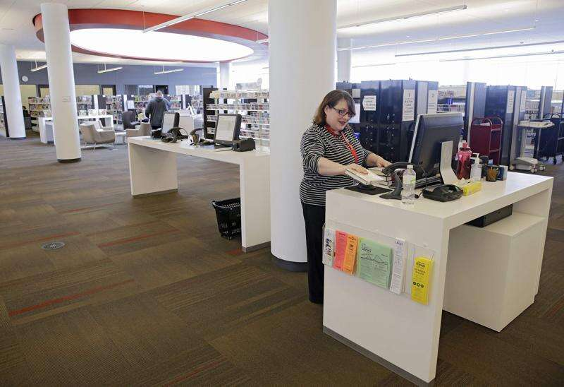 Cedar Rapids library readies to ask voters for new tax