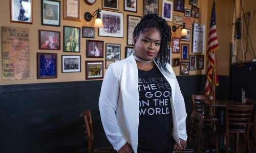 Grammy-nominated blues singer Shemekia Copeland to headline North Liberty Blues…