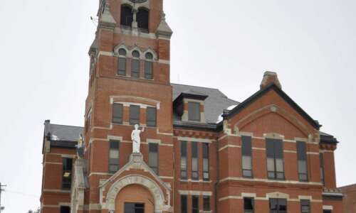 Statewide mask mandate in courts is limited