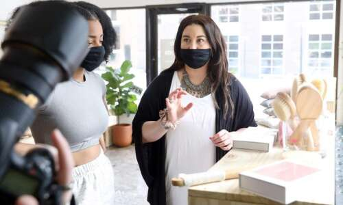 Owner of CIELO creates products for comfort, 'minimalist beauty'